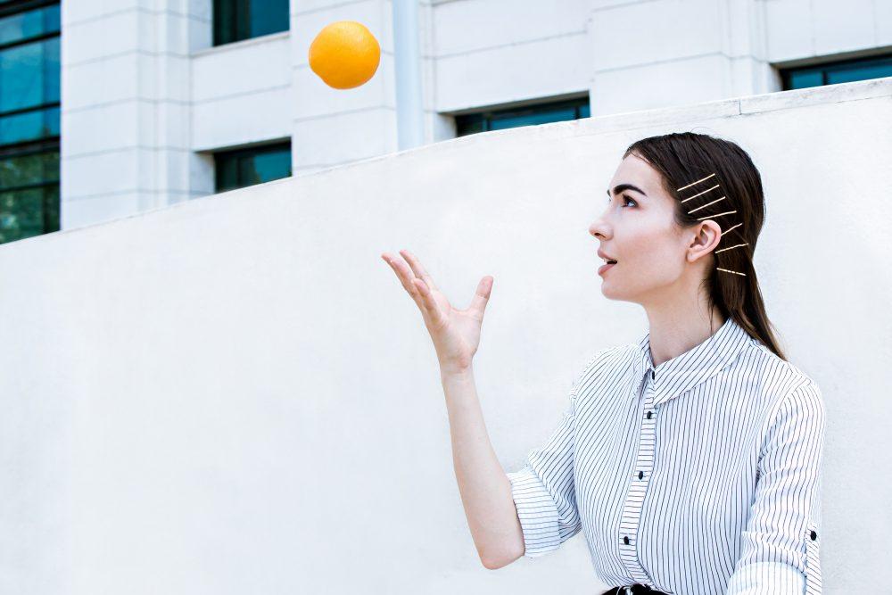 Adina Vilcea - qonique - street outfit